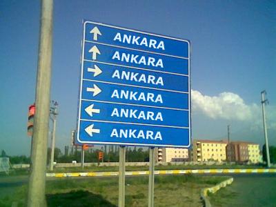 İstanbul'da Ankaralı Olmak…