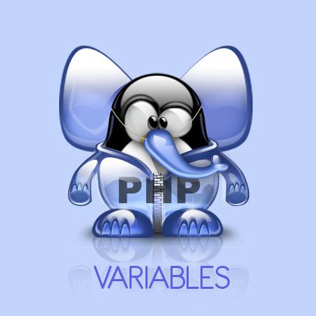 PHP Dersleri (Variables-Değişkenler)