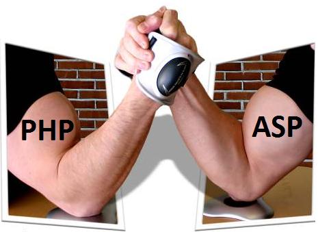 PHP mi? ASP mi?