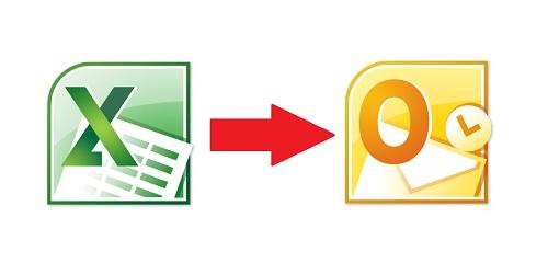 Makro İle Excelden Seri Mail Göndermek(Otomatik)