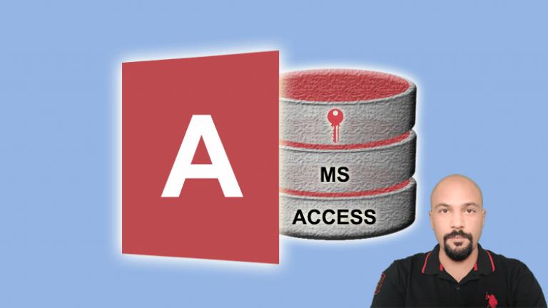 MS Access Eğitim Seti – Sıfırdan Zirveye