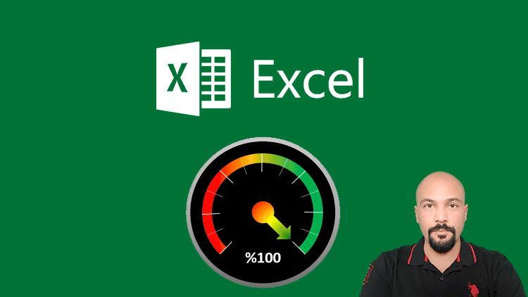 İleri Düzey Excel ve Dashboard Eğitim Seti