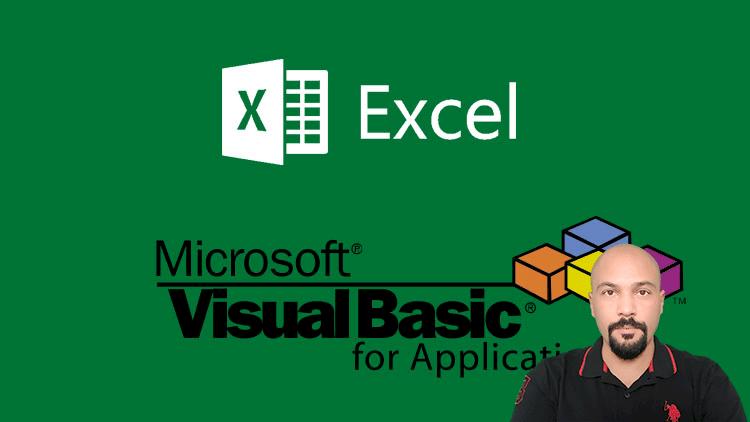 Excel VBA(Makro) Eğitim Seti – Sıfırdan Zirveye